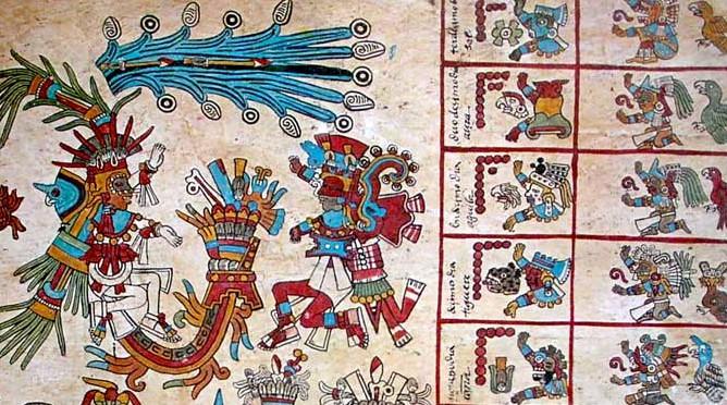 L'évangélisation des Indiens du Mexique