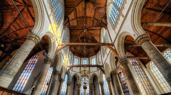 La tolérance hollandaise. Protestants et catholiques aux 16e-17e siècles