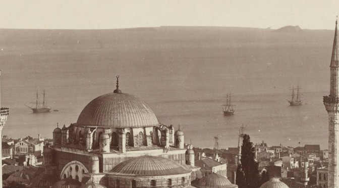 Conversion et apostasie dans l'Empire ottoman, du Tanzimat aux massacres hamidiens (1839-1909)