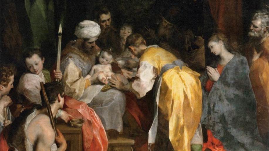 Juifs et chr�tiens : chemins s�par�s, parall�les ou communs?