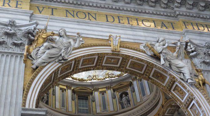 L'apostasie, désertion de la foi (catholicisme, XVIIe-XXe s.)